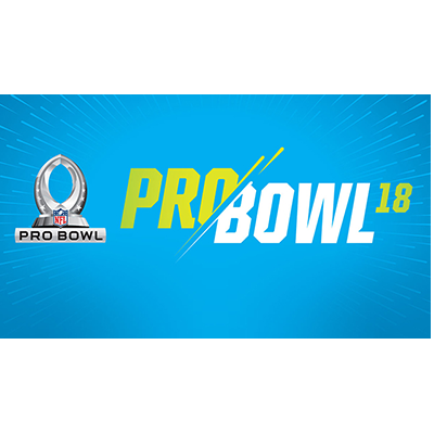 ThisGen Youth Leaders Meet at Pro Bowl 2018