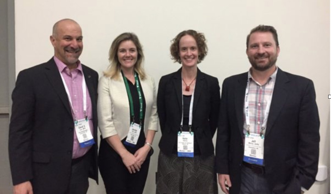 Preventing Sexual Violence in Sport: Panel at APHA Annual Meeting