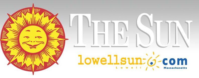 The Lowell Sun logo